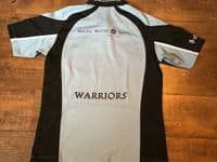 Classic Rugby Shirts | 2005 Glasgow Warriors Vintage Old Jerseys